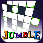 Giant Jumble Crosswords icon