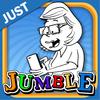 Just Jumble icono