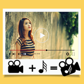 Audio / Video Mix icon