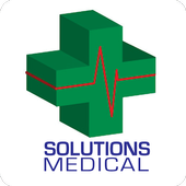 Solutions Medical icon