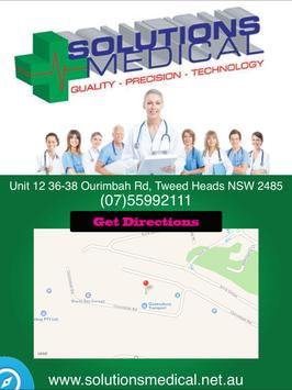 Solutions Medical screenshot 1