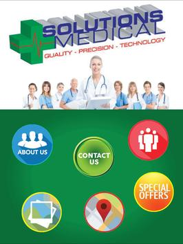 Solutions Medical screenshot 7