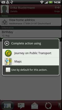 Skip HTC Locations screenshot 1