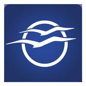 Aegean Airlines иконка