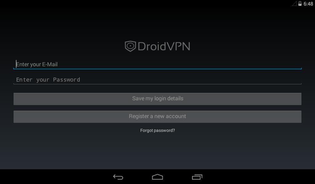 descargar droidvpn premium apk 2015
