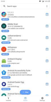 Split APKs Installer (SAI) Screenshot 1