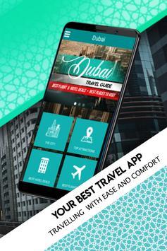Dubai Travel Guide screenshot 4