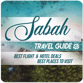 Sabah Travel Guide icon