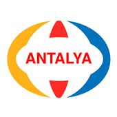 Antalya icon