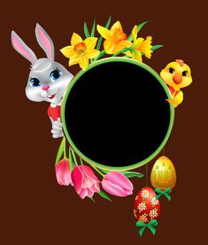 Easter Greetings Photo Maker screenshot 3