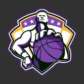 Astonishing Basketball Manager 20 - Simulator Game icon