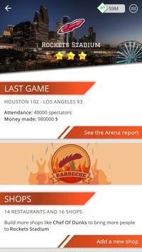 Astonishing Basketball Manager 20 - Simulator Game screenshot 3