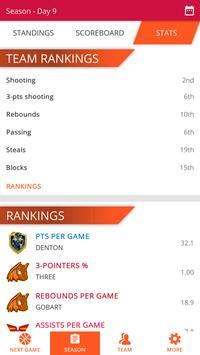 Astonishing Basketball Manager 20 - Simulator Game screenshot 6