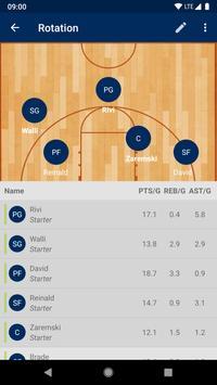 Astonishing Basketball 2019 screenshot 6