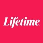 Lifetime आइकन