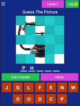 Guess The Picture Trivia Test screenshot 8