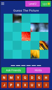 Guess The Picture Trivia Test screenshot 3