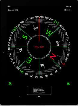 Compass 2019 screenshot 4