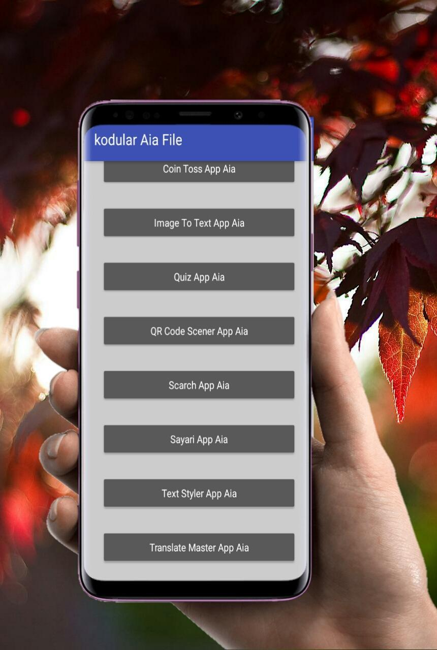 Aia File Explorer for Android - APK Download