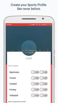 Sportelos - Game On screenshot 6