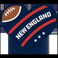 New England Football Rewards