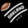 Oakland ícone