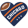 Chicago 图标