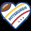 Pittsburgh biểu tượng