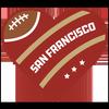 San Francisco アイコン