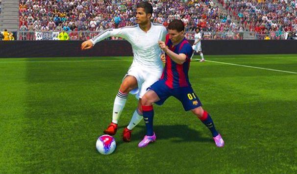 Real Football Flick Shoot Soccer Championship 2018 screenshot 3