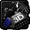Cracked Screen Gyro 3D Parallax Wallpaper HD icono