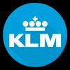 KLM icône