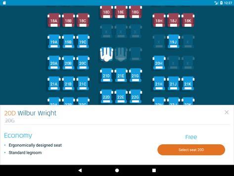 KLM screenshot 10