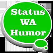 Status WA Humor icon