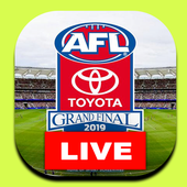 Watch NRL Grand Final Live Stream 2019 icon