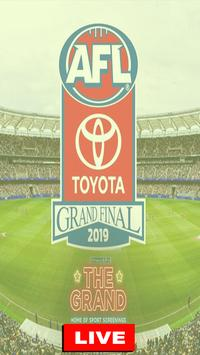 Watch NRL Grand Final Live Stream 2019 screenshot 1