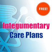 Integumentary Nursing Care Plans-icoon