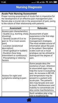 FREE Nursing Care Plans and Diagnosis screenshot 2