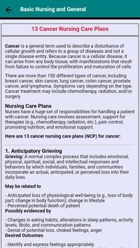 FREE Nursing Care Plans and Diagnosis screenshot 3