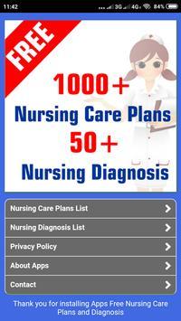 FREE Nursing Care Plans and Diagnosis screenshot 5