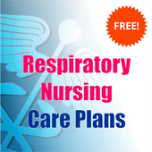 Respiratory Nursing Care Plans icon