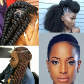 Icona AFRICAN BRAIDS 2019