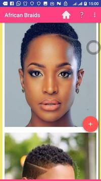 AFRICAN BRAIDS 2019 imagem de tela 10