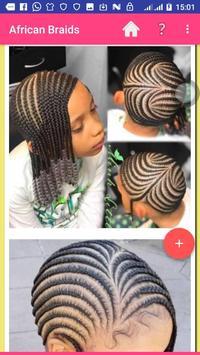 AFRICAN BRAIDS 2019 imagem de tela 12