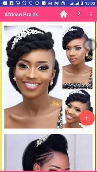 AFRICAN BRAIDS 2019 imagem de tela 4