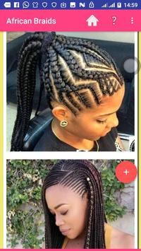 AFRICAN BRAIDS 2019 imagem de tela 5