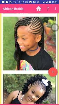 AFRICAN BRAIDS 2019 imagem de tela 7