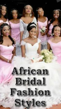 AFRICAN BRIDAL FASHION STYLES 2019 screenshot 7