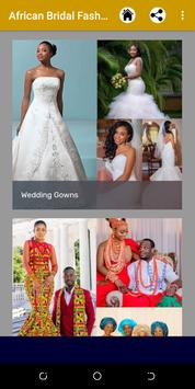 African Bridal Styles 2020 (NEW) screenshot 1