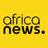 Africanews biểu tượng